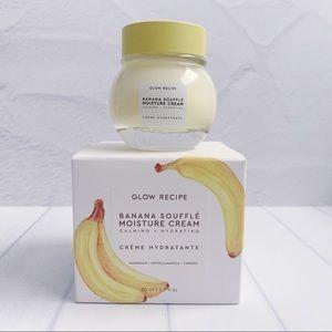 Glow Recipe Banana Souffle Moisture Cream